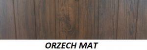 ORZECH MAT
